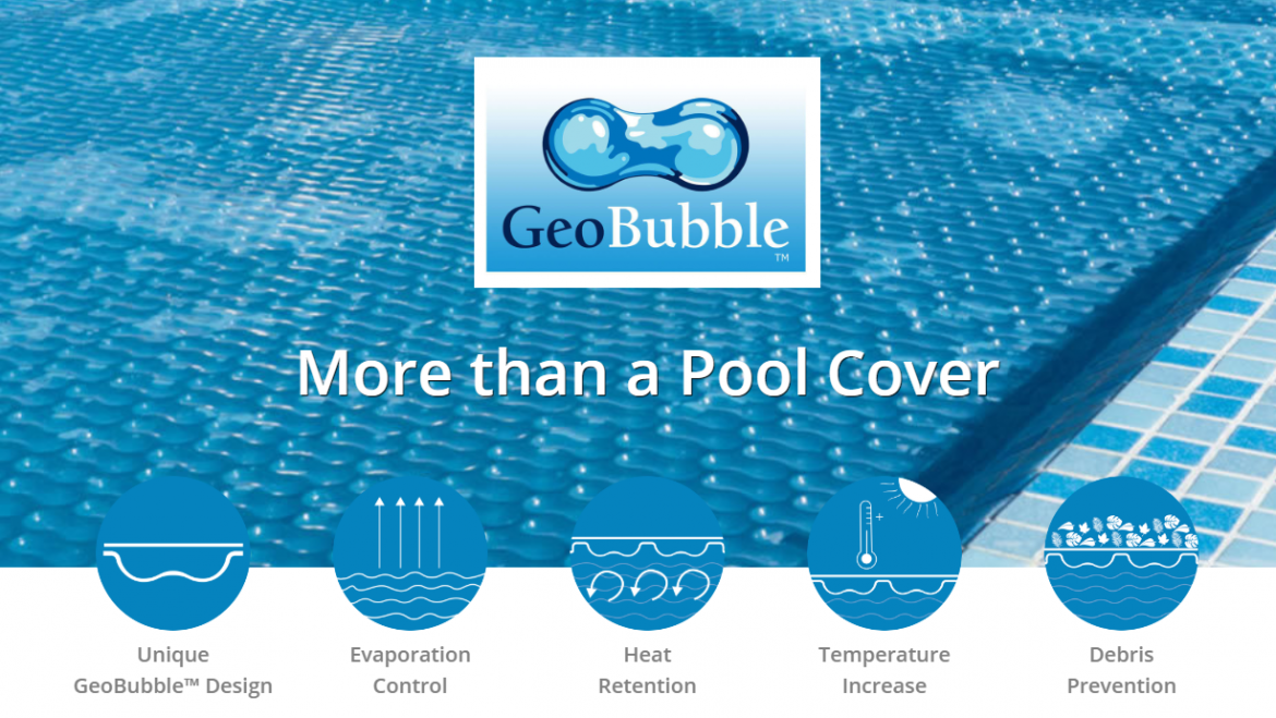 Getting the Most Out of Your GeoBubble™ Cover