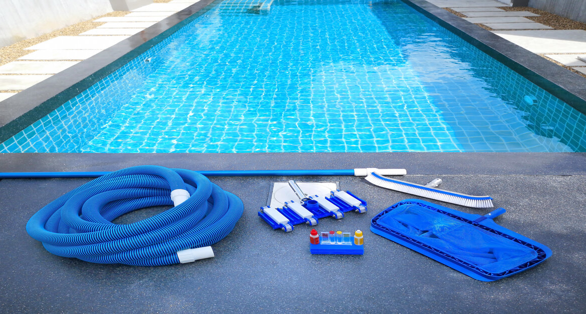 How to prepare your pool for Summer Season in Cyprus!